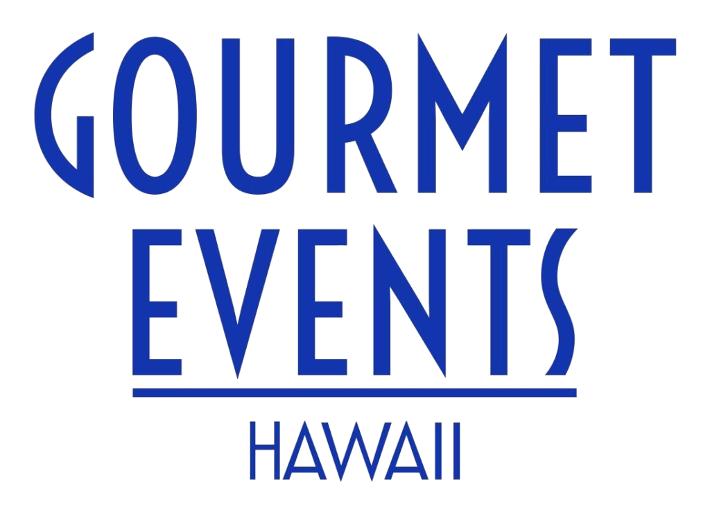 Gourmet Events Hawaii