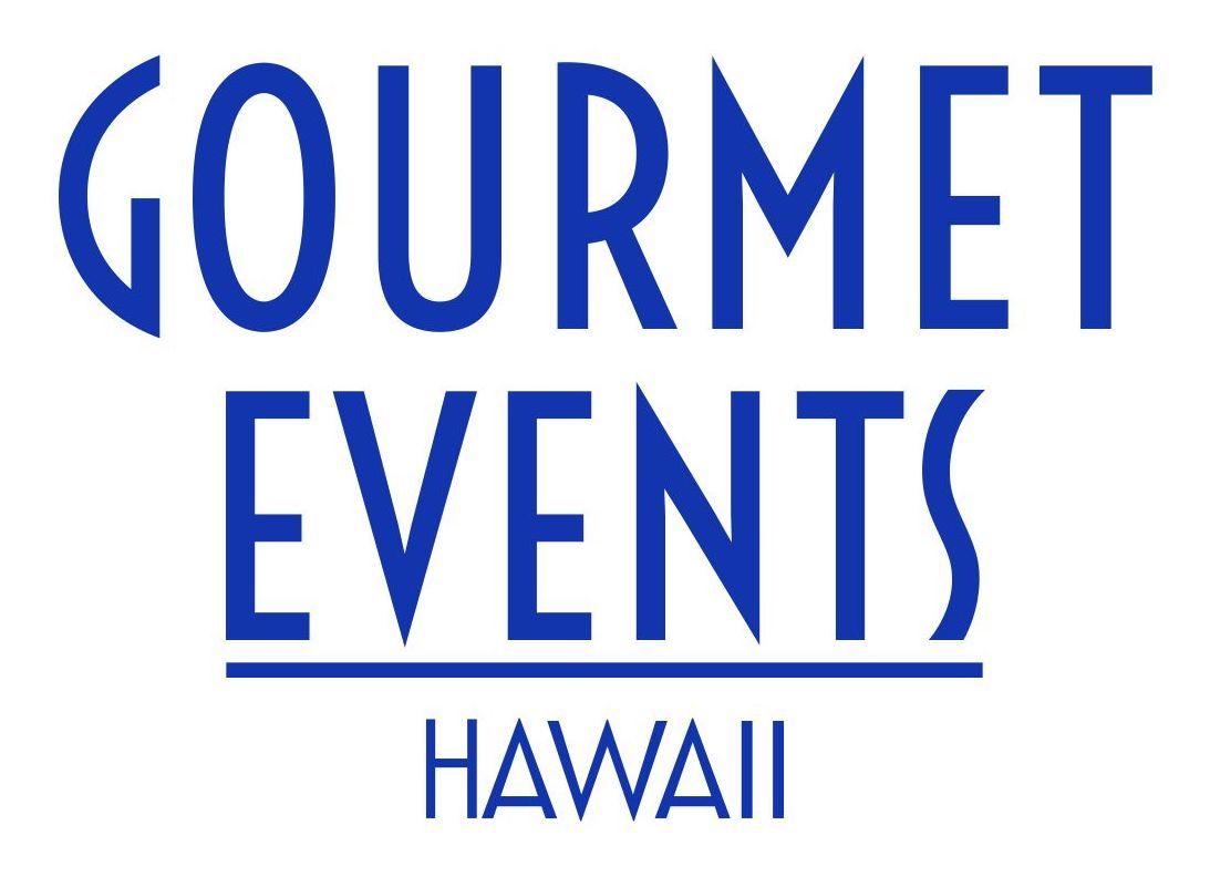 Gourmet Events Hawaii